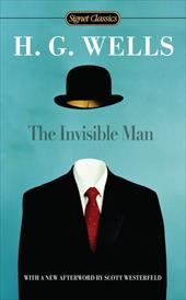 The Invisible Man 1480122