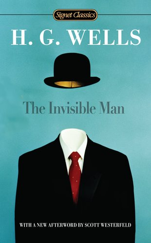 The Invisible Man 9780451531674