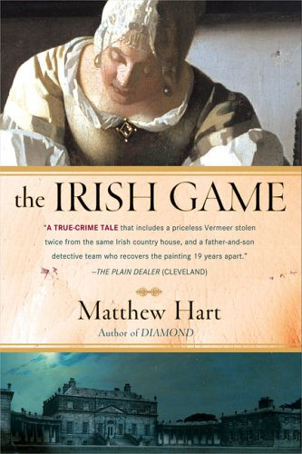 The Irish Game 9780452284616