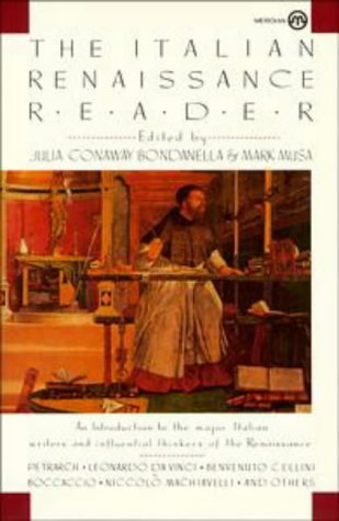 The Italian Renaissance Reader 9780452010130