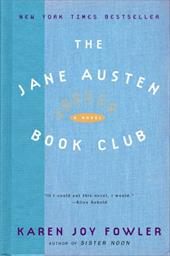 The Jane Austen Book Club 1493022