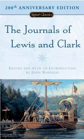 The Journals of Lewis and Clark 9780451528346