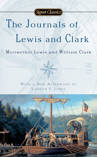 The Journals of Lewis and Clark 9780451531889