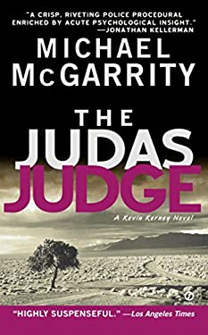 The Judas Judge 9780451203601