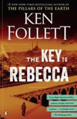 The Key to Rebecca 9780451207791