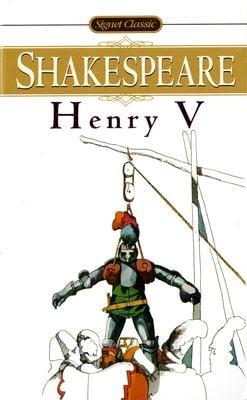 The Life of Henry V 9780451526908