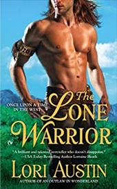 The Lone Warrior: Once Upon A Time In the West (Once Upon a Time in West) 21808625