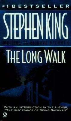 The Long Walk 9780451196712
