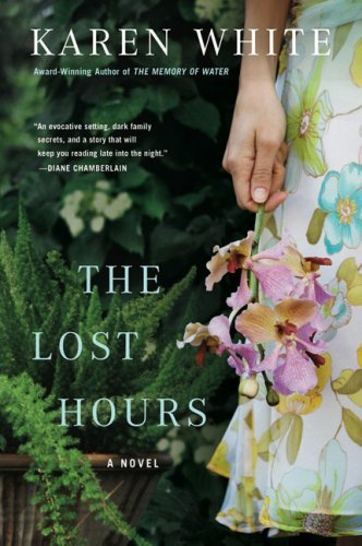 The Lost Hours 9780451226495