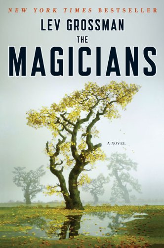 The Magicians 9780452296299