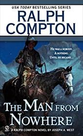 The Man from Nowhere 1474532