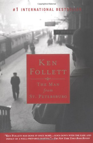 The Man from St. Petersburg 9780451208705