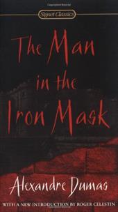 The Man in the Iron Mask 1479985