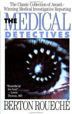 Medical Detectives 9780452265882