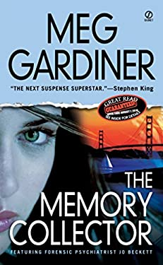 The Memory Collector 9780451230263