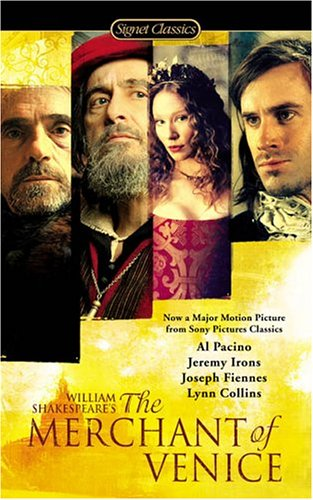 The Merchant of Venice 9780451529862