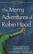 The Merry Adventures of Robin Hood: Of Great Renown, in Nottinghamshire 9780451530264