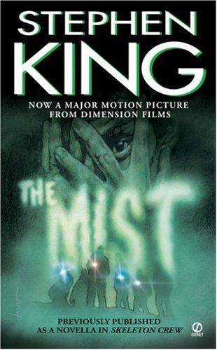 The Mist 9780451223296