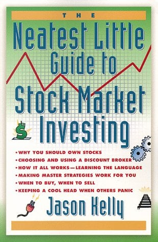 The Neatest Little Guide to Stock Market Investing 9780452278707