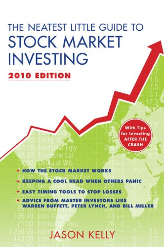 The Neatest Little Guide to Stock Market Investing 9780452295827