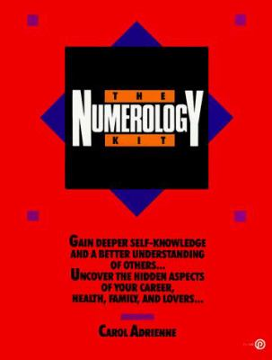 The Numerology Kit 9780452260818