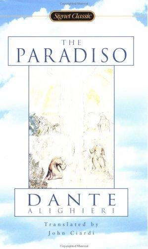 The Paradiso 9780451528056