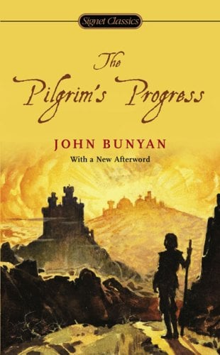 The Pilgrim's Progress 9780451531292