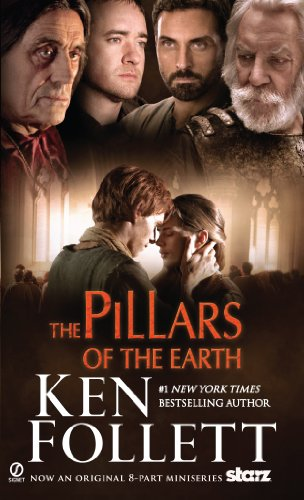 The Pillars of the Earth 9780451232816