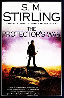 The Protector's War 9780451460462