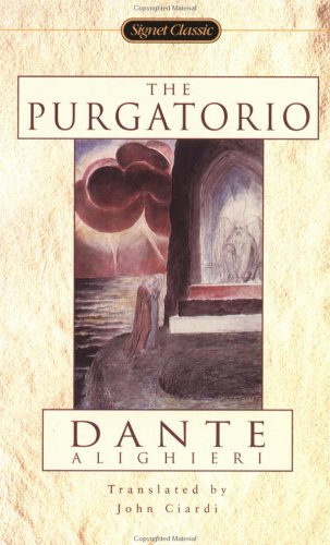 The Purgatorio 9780451528025