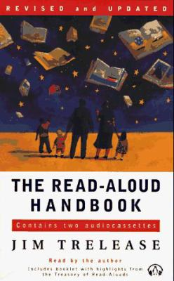 The Read Aloud Handbook 9780453008358