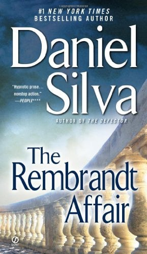The Rembrandt Affair 9780451233998