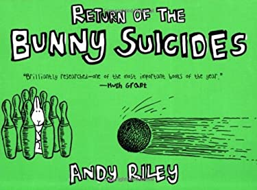 The Return of the Bunny Suicides 9780452286238