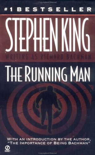 The Running Man 9780451197962