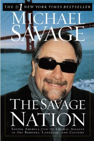 The Savage Nation 9780452284944
