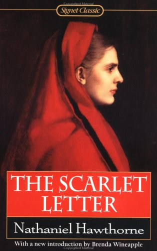 The Scarlet Letter 9780451526083