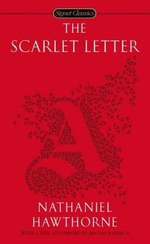 The Scarlet Letter 9780451531353