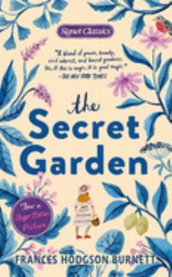 The Secret Garden Coloring Book By Frances Hodgson Burnett Thea