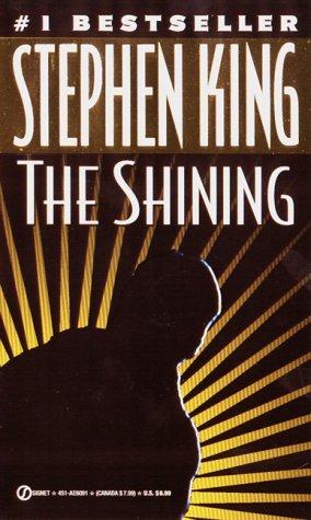 The Shining 9780451160911