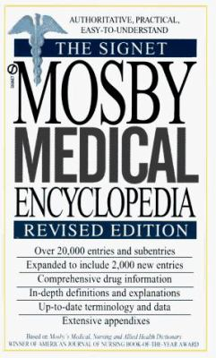 health encyclopedia