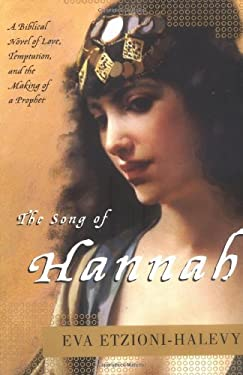 The Song of Hannah 9780452286726