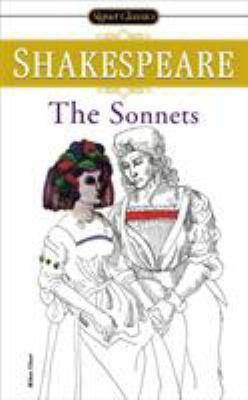 The Sonnets 9780451527271