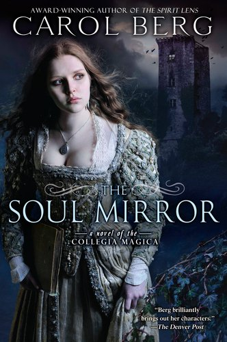 The Soul Mirror 9780451463746