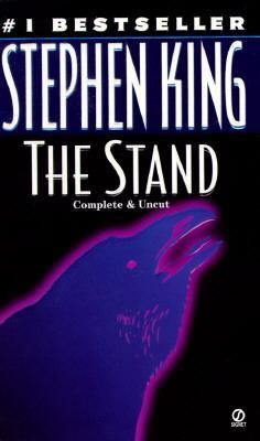 The Stand 9780451169532