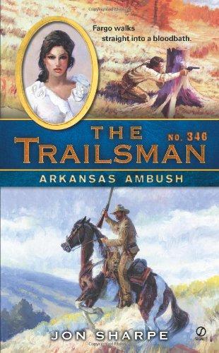 Arkansas Ambush 9780451230904