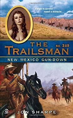 New Mexico Gun-Down 9780451231642