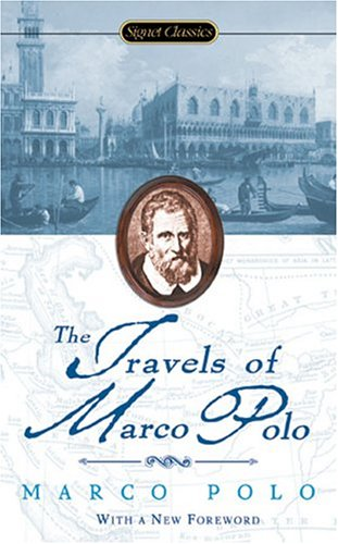 The Travels of Marco Polo 9780451529510