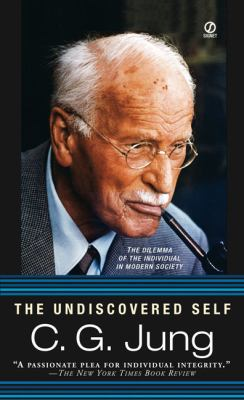 The Undiscovered Self 9780451217325