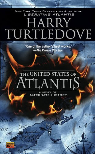 The United States of Atlantis 9780451462589