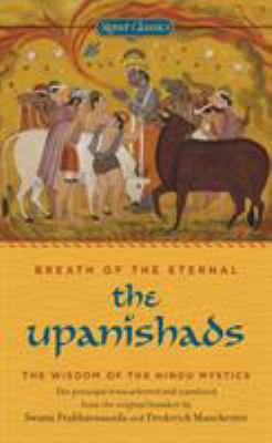 The Upanishads: Breath from the Eternal 9780451528483